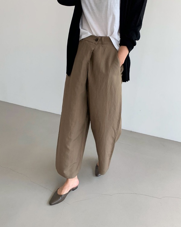 RC crop pants
