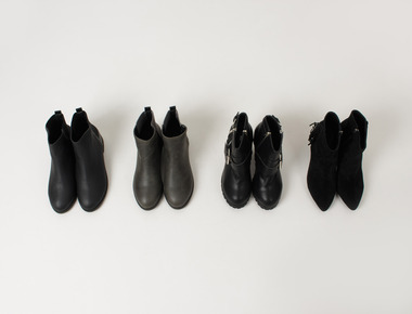 2017 F/W FITTING SHOES SALE 25