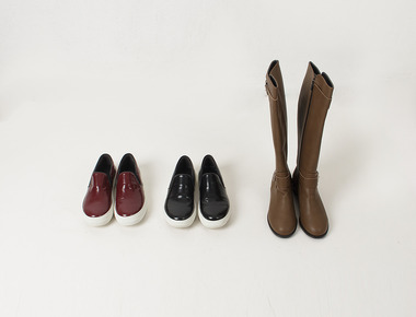 2017 F/W FITTING SHOES SALE 32