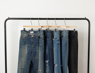 2017 DENIM PANTS SALE 6