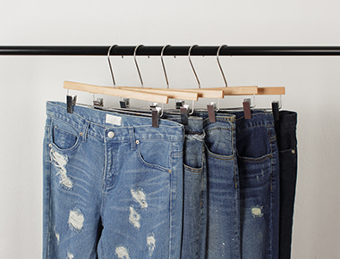 2017 DENIM PANTS SALE 10