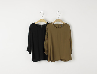 2017 BLOUSE SALE 10