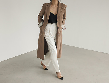 Alto solid coat