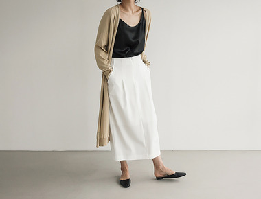 Tom simple skirt