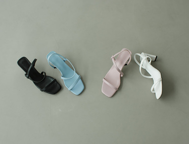 LN0253 Cool mood sandal