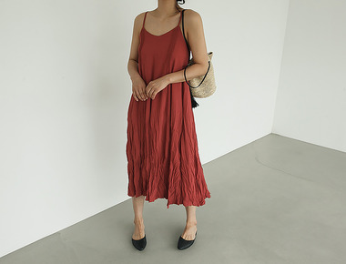 Aaeron slip dress
