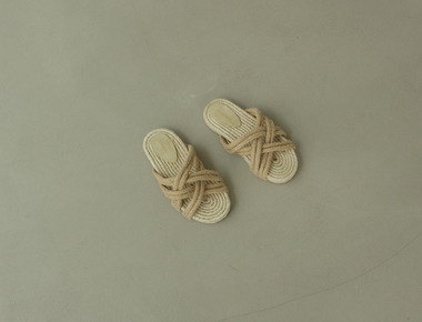 K771 Summer rope slipper