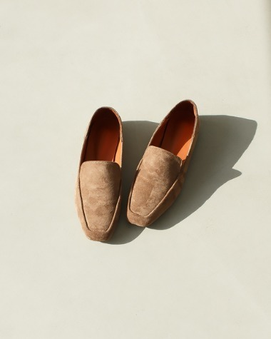 MS702 Winter square loafer