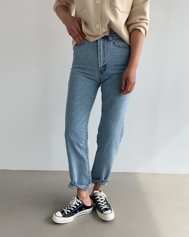 Ice vintage denim
