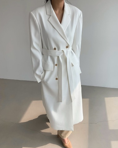 Jard double coat