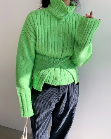 Unique set knit