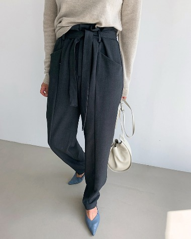 Over pocket pants